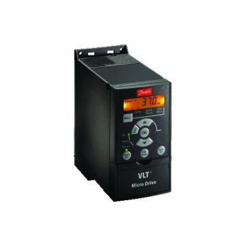 Danfoss frequentieregelaar 1,5kW 3F 380-480Vac
