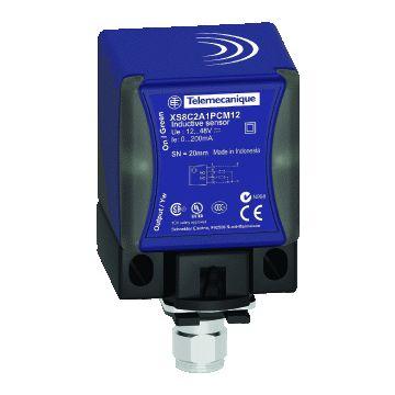 Schneider Electric inductieve naderingsschakelaar, breedte 70mm, ho sensor 40mm