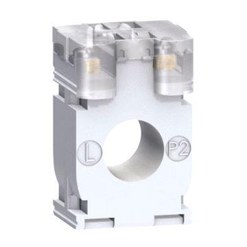 SE stroommeettransformator, prim meetstroomsterkte In 125A, sec nom. str 5A