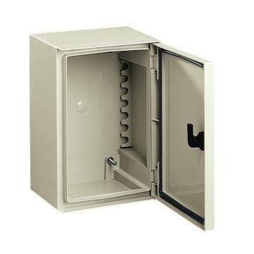 Schneider Electric Sarel kast polyester 310x215x160mm