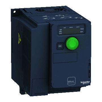 Schneider Electric frequentieregelaar 0,37kw 380-500vac 3f compact