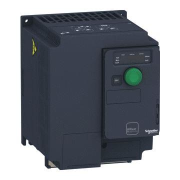 Schneider Electric frequentieregelaar 2,2kw 380-500vac 3f compact