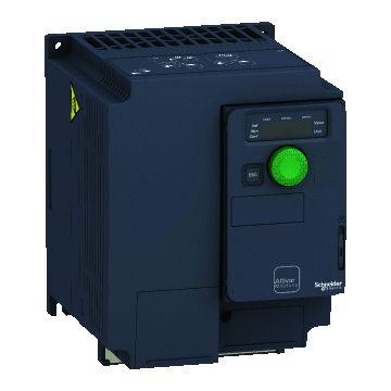 Schneider Electric frequentieregelaar 3kw 380-500vac 3f compact