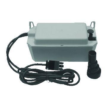 WOLF condenswaterpomp, 230x175x113mm, max. debiet 375l/h