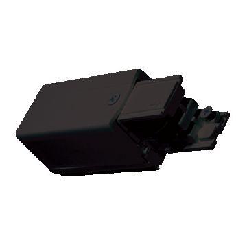 Klemko elektrisch toebehoren sp rail, zwart, (lxbxh) 100x32x32mm