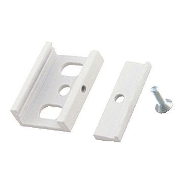 Klemko mechanische toebehoren sp rail, aluminium, toebehoren bev set
