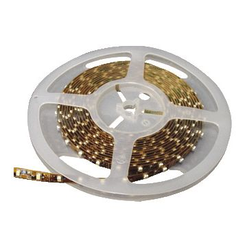 Klemko lichtslang/-band band, rood, (bxh) 8x2mm, lamptype LED