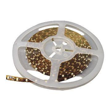 Klemko lichtslang/-band band, geel, (bxh) 8x2mm, lamptype LED