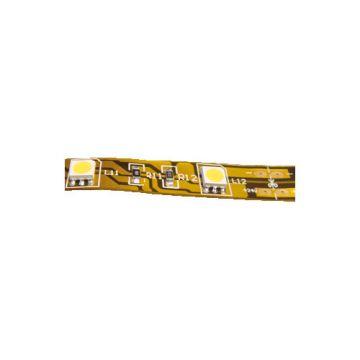 Klemko lichtslang/-band band, geel, (bxh) 12x2mm, lamptype LED