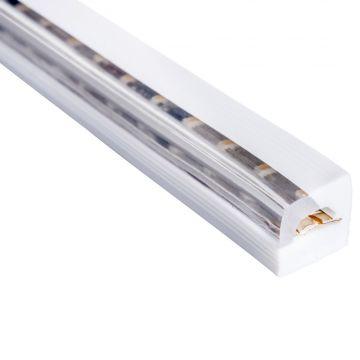 Klemko lichtslang/-band band liniled side, koel wit