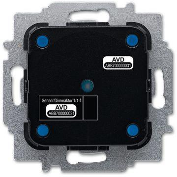 Busch-Jaeger Busch-free@home draadloze sensor/dimaktor 1/1-voudig