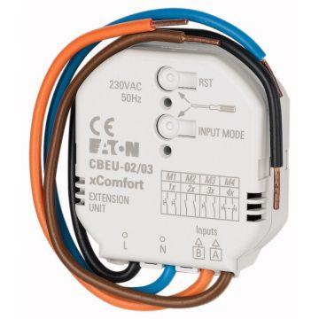 Eaton Power Quality BINAIRE INGANG 2 X 230 VASTC
