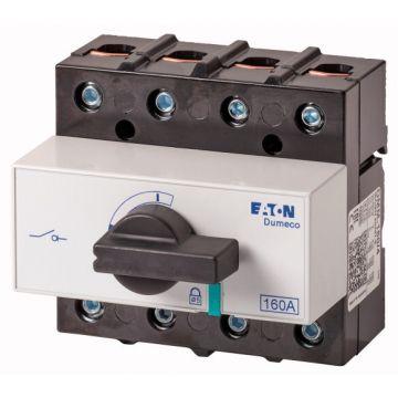 Eaton Power Quality LASTSCHEIDER 4P 160A H115