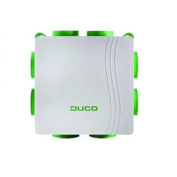 Duco Ventilation DucoBox Silent woonhuisventilator met perilex stekker