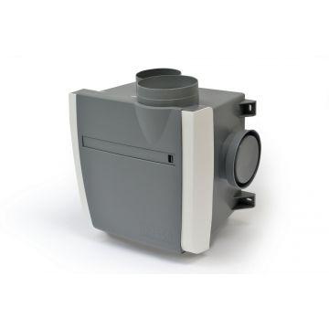 Vasco Ventilation mechanische afzuiging inclusief schakelaar C400 RF basic 400m3/h 200Pa 11VE00004