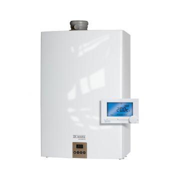 Remeha Avanta 28c CW4 (conc. 60/100) Combi Comfort Systeem met iSense kamerthermostaat