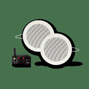 AquaSound MUSIC CENTER BMN50EASY-TW