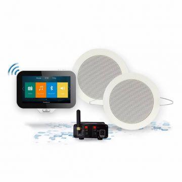 AquaSound MUSIC CENTER EMC50PRO-TW