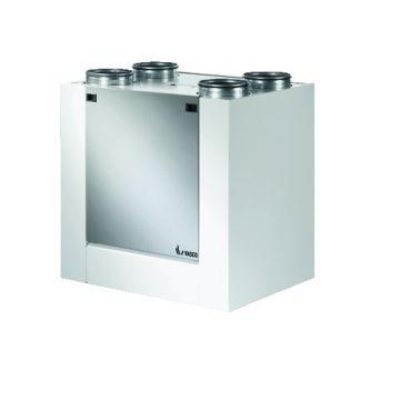 Vasco ventilatie-unit, inclusief RF ontvanger