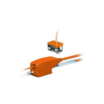 ASPEN condenswaterpomp Mini Orange Mini Orange Silent + 12 l/u 21 dB(A) vlotter