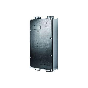 VASCO ventilatie-apparaat met warmteterugwinning eengezinswoning D275 II, 1183x592x300mm