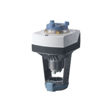 Siemens el servomotor lineair HVAC SAX.., v/afsl, 230V AC