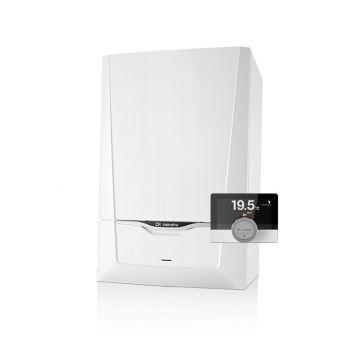 Remeha Calenta Ace 40L CW6 Combi Comfort Systeem met eTwist con. 60/10