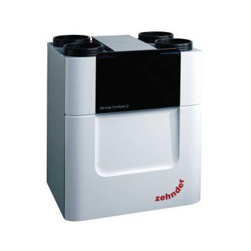 Zehnder ComfoAir Q600 ST ventilatie-unit, wit
