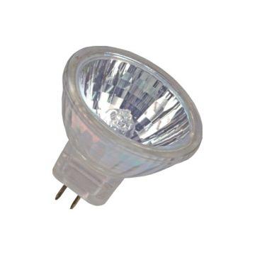 BAIL laagvolt hal refl lmp spot Cover, diam 35mm, 20W, lampsp 24V