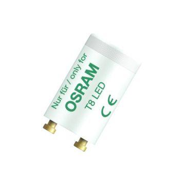 OSR starter verl Substitube, LED-tube, uitv verv starterelm