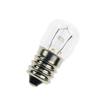 BAIL ind- en signaleringslamp, diam 16mm, lampsp 220 - 260V, voet E14