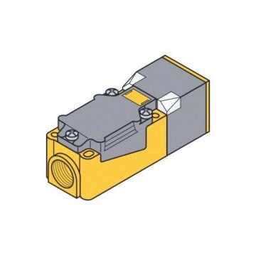 TURC inductieve naderingsschakelaar, br sensor 40mm, ho sensor 40mm