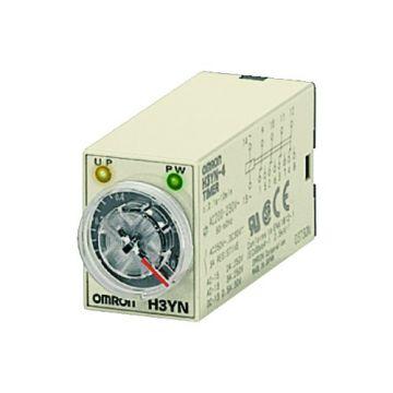 OMRO TIJDREL H3YN 200-230VAC