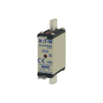 Eaton Power Quality MESPATROON NH000,25A,AC/DUBMEL