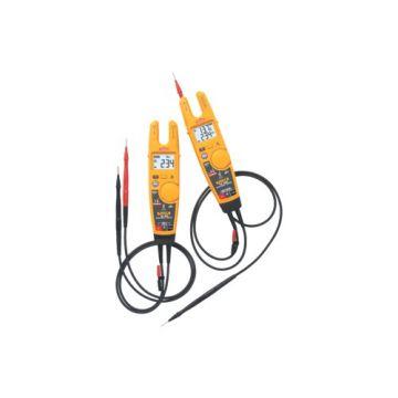 Fluke multimeter, aanduiding digitaal, meervoudige indicatie, meetbereikkeuze automatisch