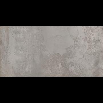 Sub 1751 keramische vloertegel 30x60 cm, silver