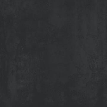 Sub 1751 keramische vloertegel 75x75 cm, black