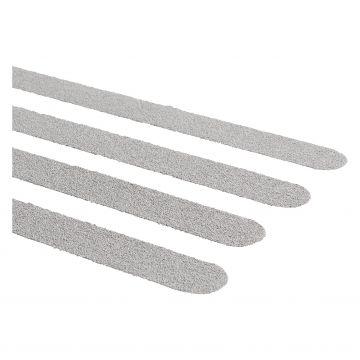 Secu Antislip Sticker 19x600mm grijs