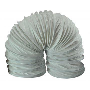 Sub lucht-afvoerslang PVC 100 mmx3, 0m