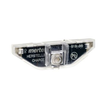 Schneider Electric Merten LED-verlichtingsmodule voor schakelaar/impulsdrukker - 100-230V, multicolor