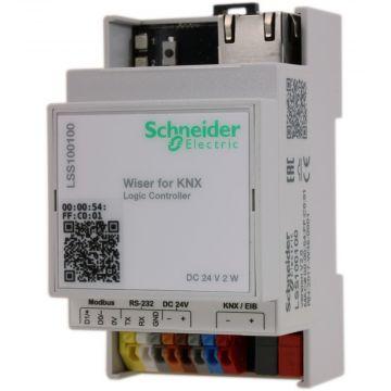 Schneider Electric Merten KNX HOMELYNK LOGIC CONTR