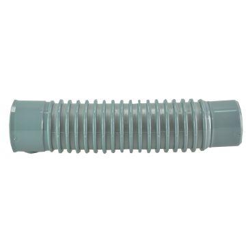 Sub PVC flexi-bocht mof/mof 40 mm