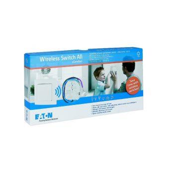 Eaton xComfort Go Wireless Switch All pakket