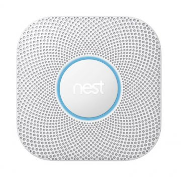 NEST Protect gasdetector, wit