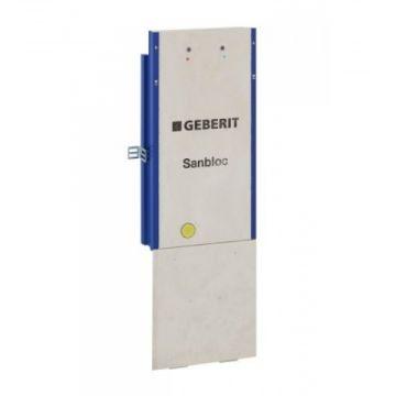 Geberit GISeasy module voor bidet 120 cm