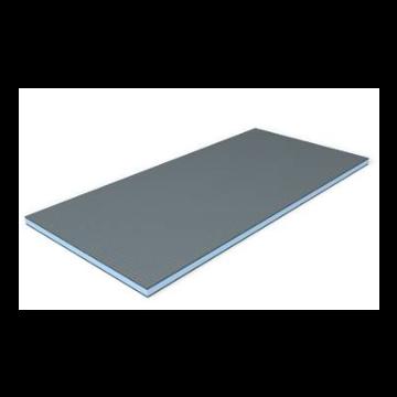 Wedi Bouwplaat bouwplaat 2500x900x12,5 mm., blauw