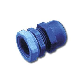Busch-Jaeger Busch-duro WDI kabelinvoerwartel PG 11 voor 3 x 1,5 mm2, grijs