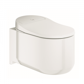 GROHE Sensia Arena complete douche wc, wit