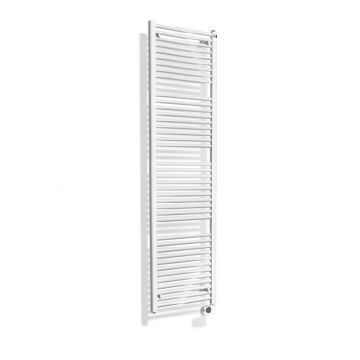 Wiesbaden Elara elektrische radiator 118,5x60 cm 700W, wit