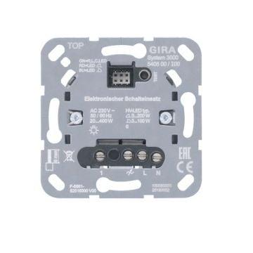 Gira System 3000 elektronisch schakelbasiselement